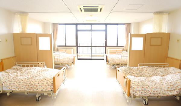 介護医療院 十連4