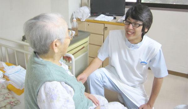 介護医療院 十連3